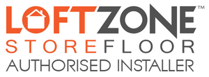 Loftzone Authorised Loft Boarding flooring Installer