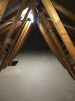 Loft Boarding in Stafford