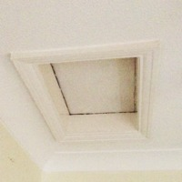 Tiny Loft Hatch