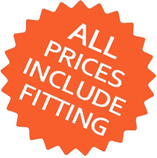 All Loft Boarding Prices Include Fitting