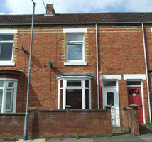 Terraced House Loft Boarding Deal