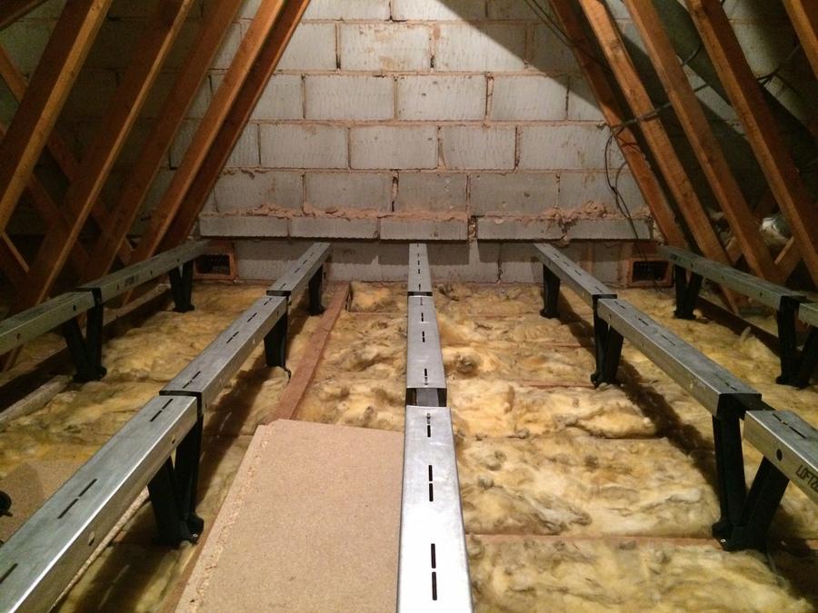 Instaloft Loft Boarding Loft Storage Use Your Loft